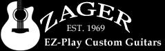 Zager Guitars