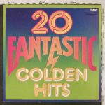 20 fantastic golden hits