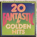 20 fantastic golden hits