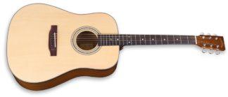 zad20 natural guitar
