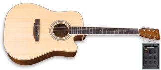 zad50ce acoustic guitar