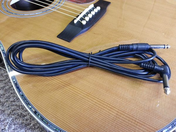 amplifier cable