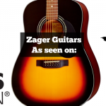 Multiple Sclerosis Society and Arthritis Foundation Guitar Endorsement