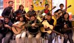 guitar learning program