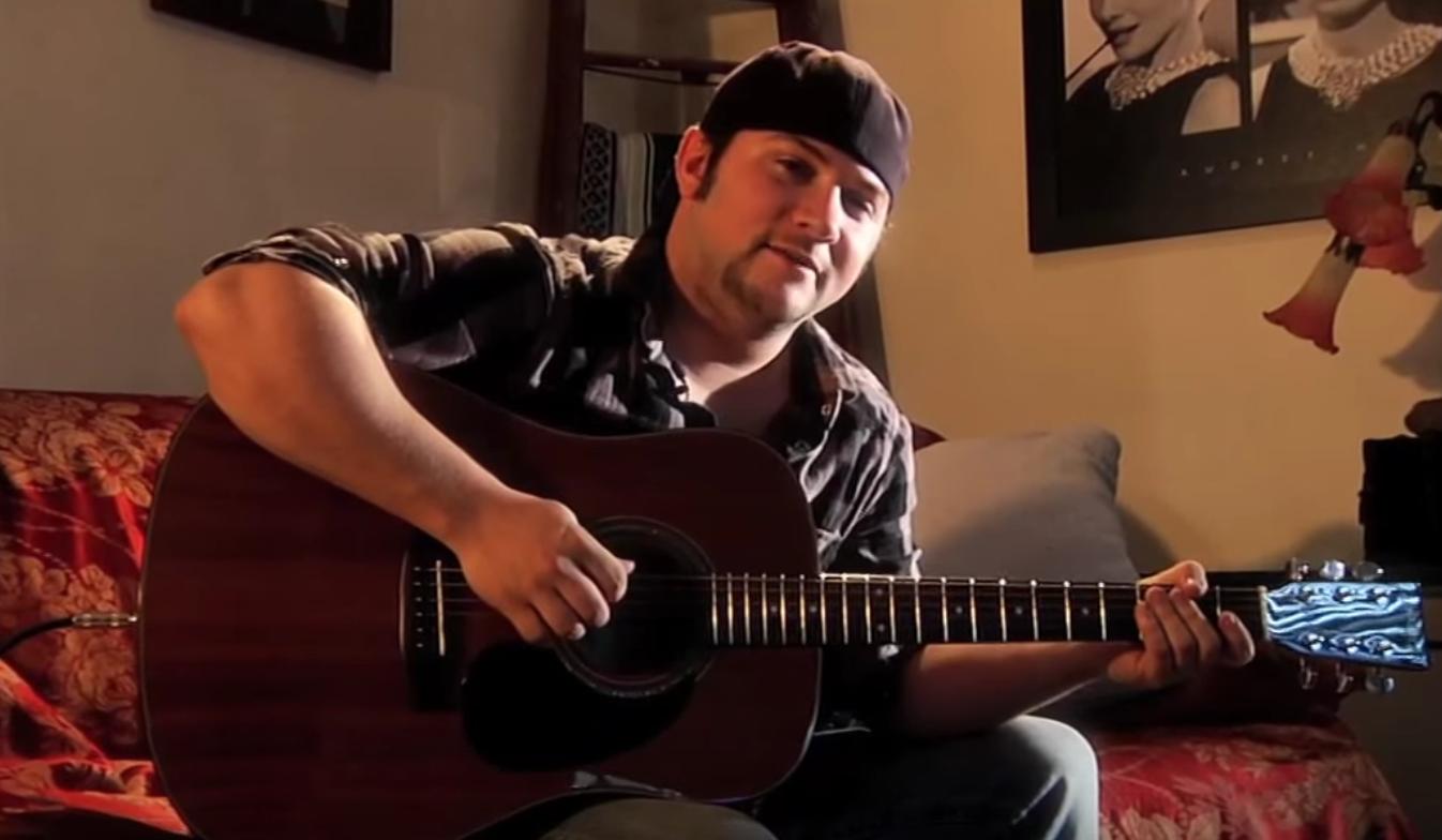 professional guitarist cj greco