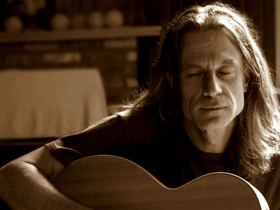guitarist guy swinnen