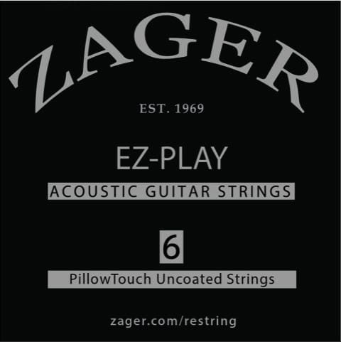 pillowtouch series zager stringbox pure uncoated