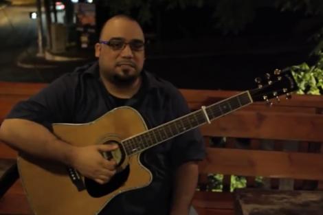 pro guitarist tom meny
