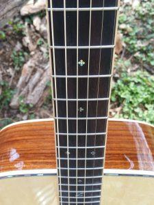 zad900 rosewood acoustic guitar