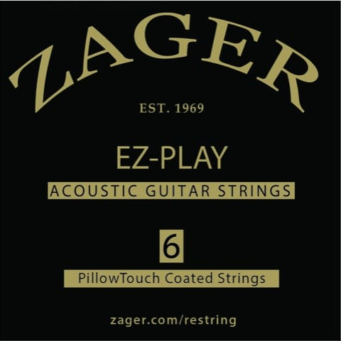 pillowtouch series zager stringbox coated