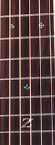 guitar fret crosses