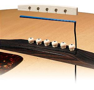 guitar transducer