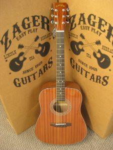 #1727 ZAD20 Mahogany Acoustic Discount Guitar