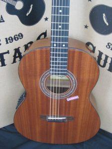 #1770 Custom Parlor-E with Fishman Presys Discount Guitar