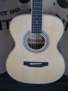 #1791 50OM Acoustic OM Size Discount Guitar