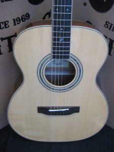#1826 50OM Acoustic Discount Guitar
