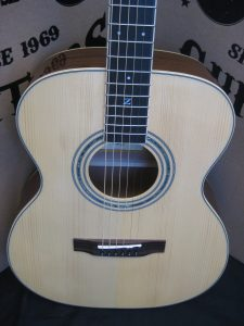 #1828 50OM Acoustic Discount Guitar
