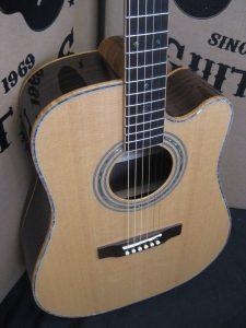 #1865 - 900CE Acoustic Electric Discount Guitar