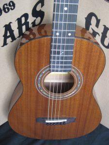 #1888 - Travel - E Acoustic Electric Discount Guitar