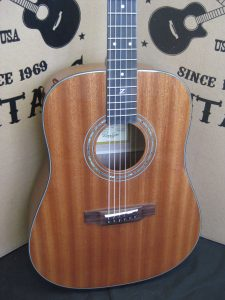 #1707 900 OM Size Acoustic Discount (Copy)