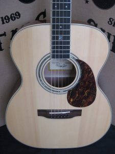 #1938 - 50OM Acoustic Discount Guitar