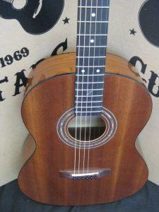 #1972 - Parlor Acoustic Discount Guitar