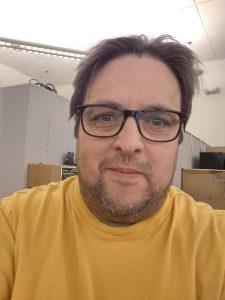 Louis Davila