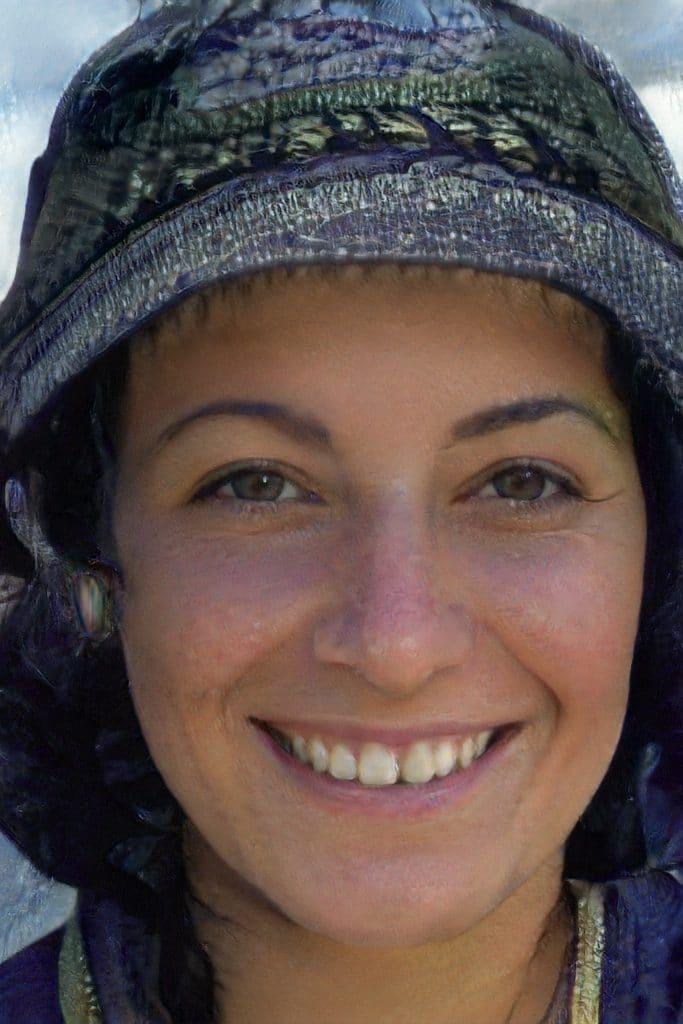 Mary Cavill