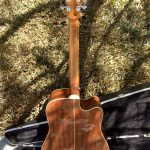 50CE Mahogany LH Acoustic Electric LEFT HANDED Guitar